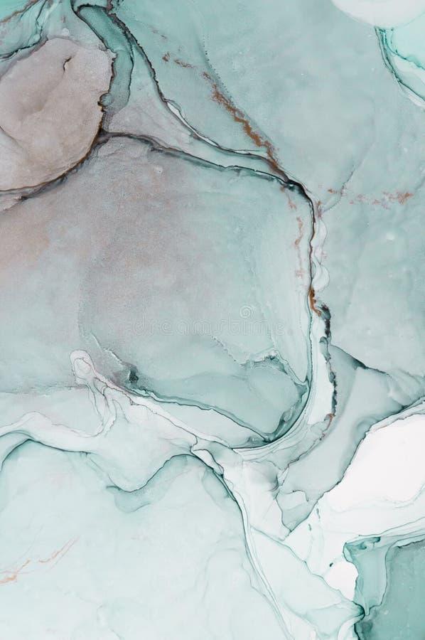 Tinte, Farbe, abstrakt Bunter abstrakter Malereihintergrund Hoch-strukturierte Ölfarbe DetaInk der hohen Qualität, Farbe, abstrak lizenzfreie stockbilder