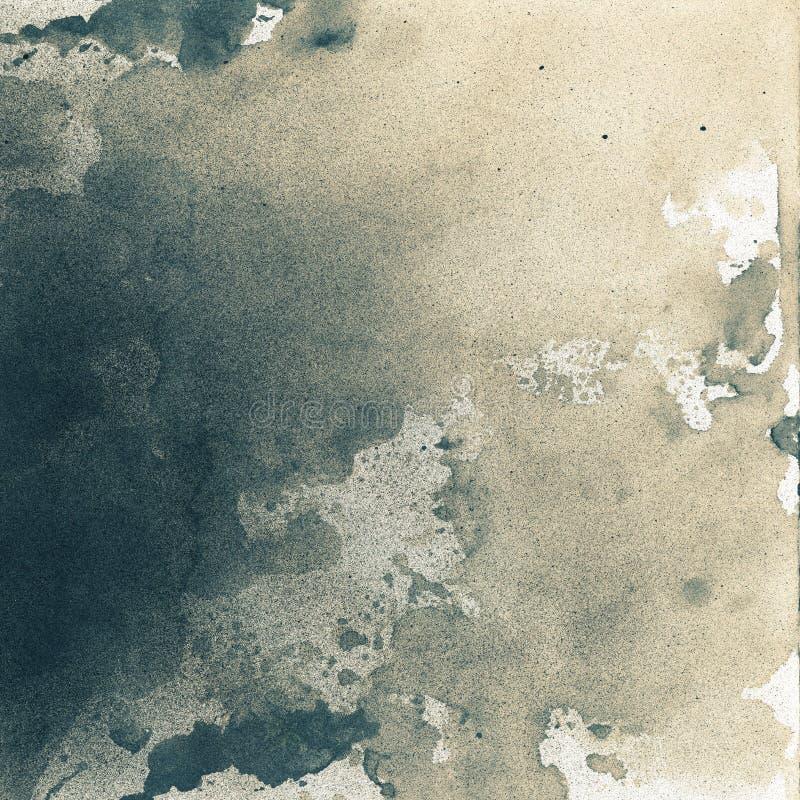 Tintenbeschaffenheit vektor abbildung