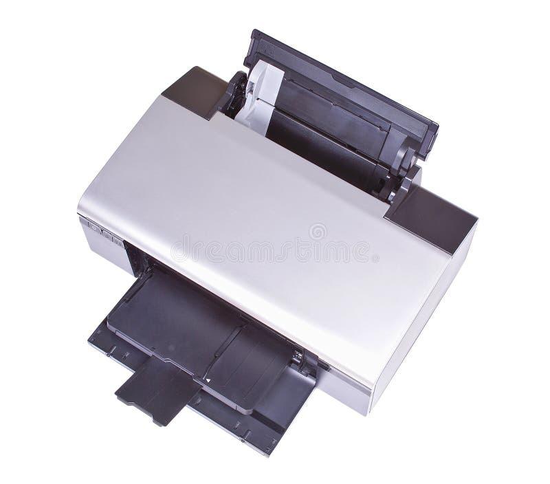 Tintenstrahldrucker stockfotos