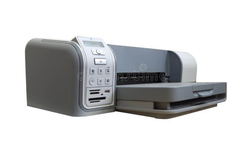 Tintenstrahldrucker A4 stockbilder