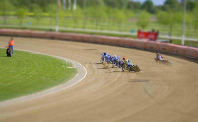 Download Tiny Drivers stock image. Image of raceway, track, racing - 10212633