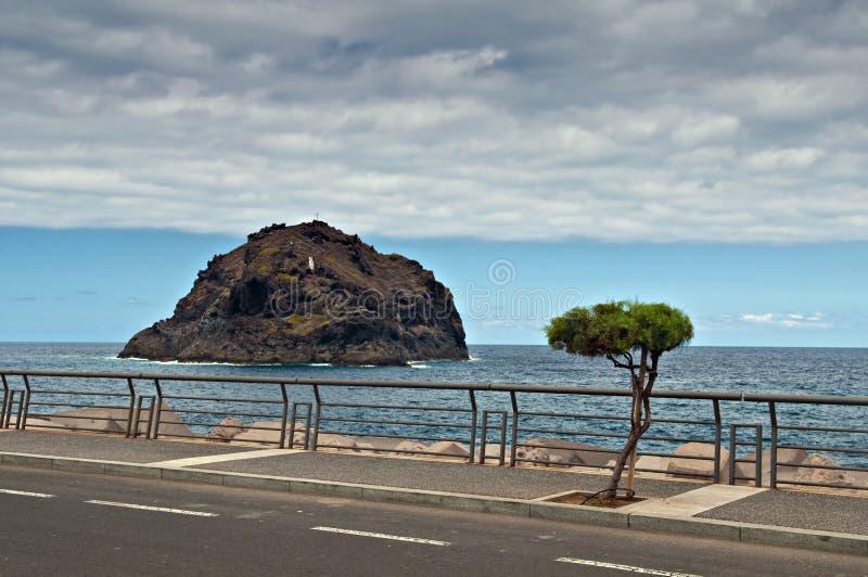 Download Tiny island stock photo. Image of island, shor, canary - 22148250
