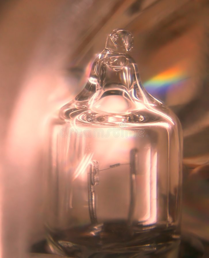 Download Tiny Lightbulb stock photo. Image of glass, electricity - 198966