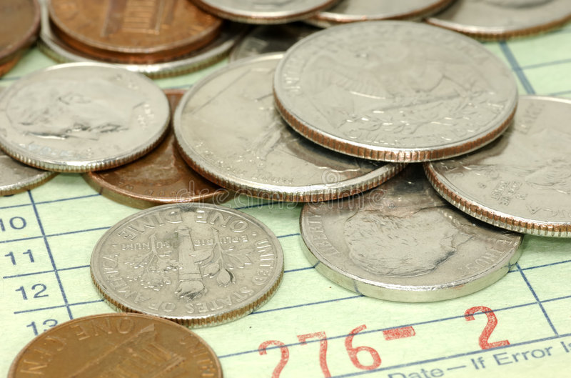 Download Tip stock photo. Image of quarter, payment, finance, currency - 689040