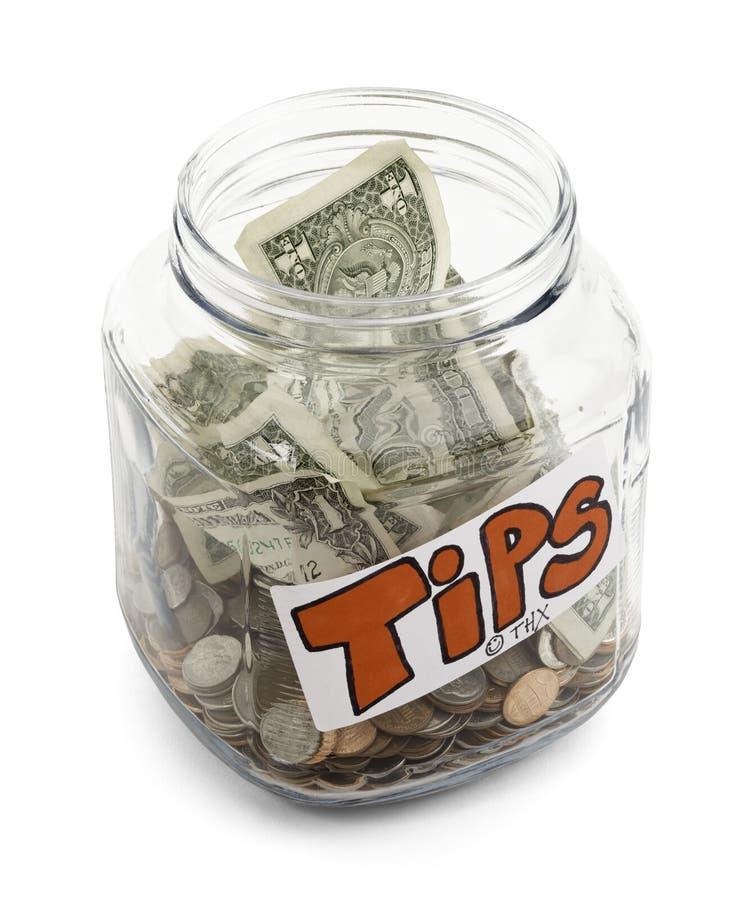 Free Tip Jar Stock Photo - 28947830