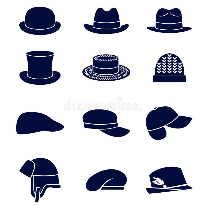 cappelli tipi