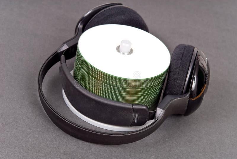 Tipo audio media foto de archivo