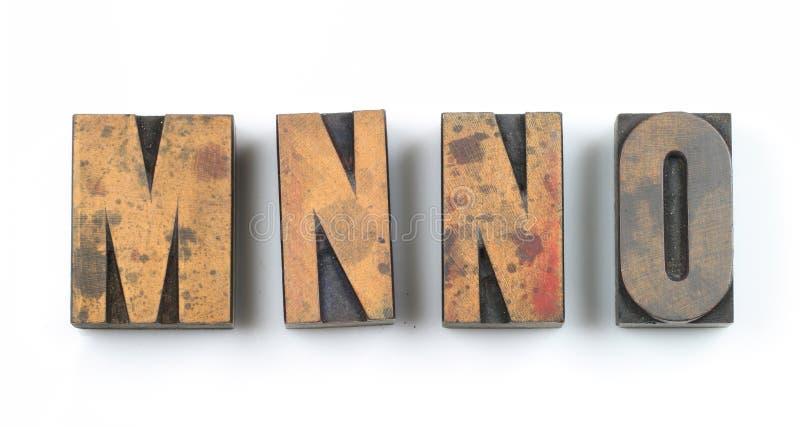 Tipo de madera foto de archivo