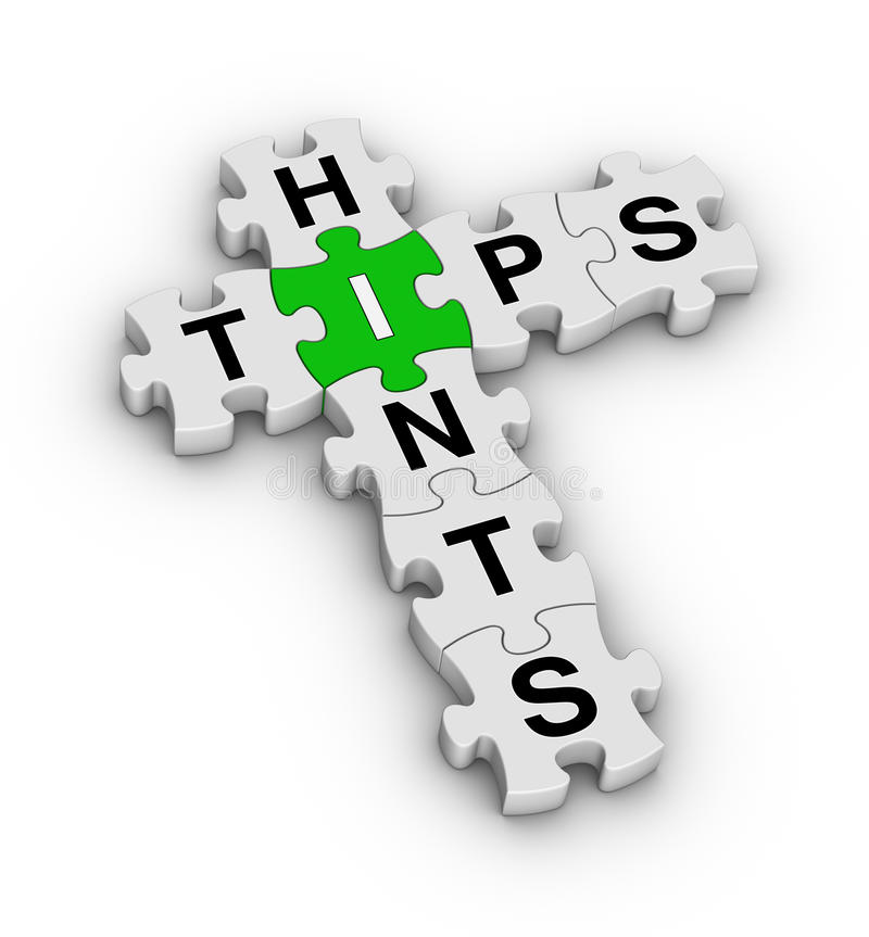 Download Tips And Hints Icon Royalty Free Stock Photos - Image: 22737278