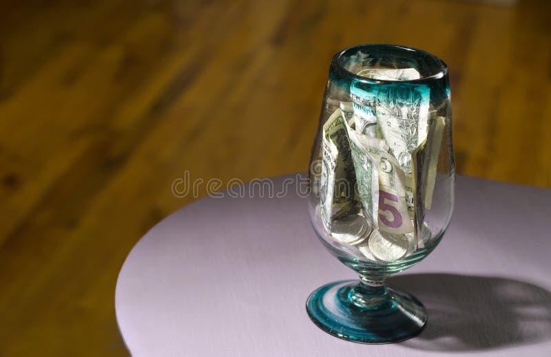 Download Tips jar stock image. Image of income, cash, money, floor - 29622685