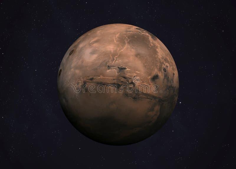Tiré de Mercury pris de l'espace ouvert collage image stock
