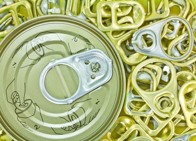 Tirón del anillo. libre illustration
