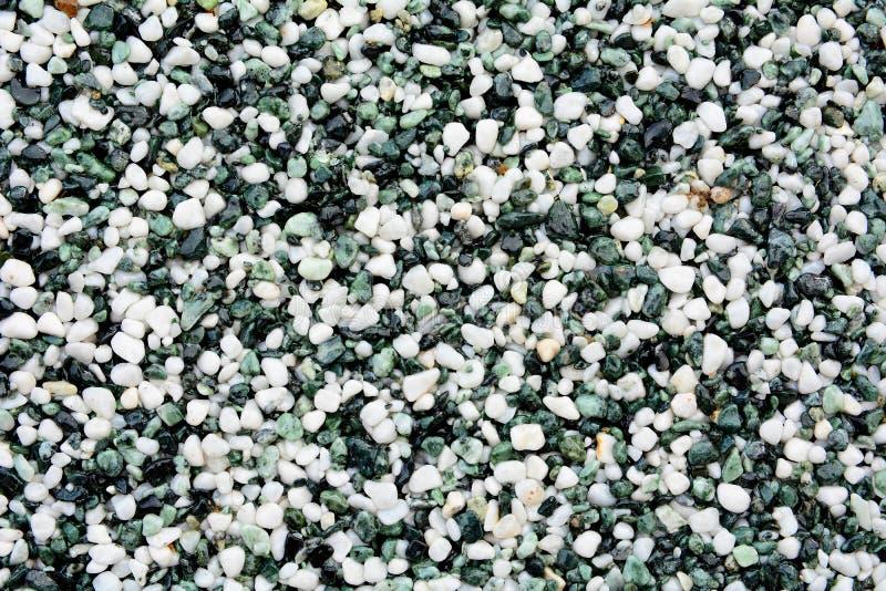 Tir de marbre de fond de vue supérieure de plancher de pierre photographie stock