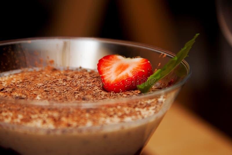 Download Tiramisu dessert stock image. Image of dinner, refreshment - 7944799