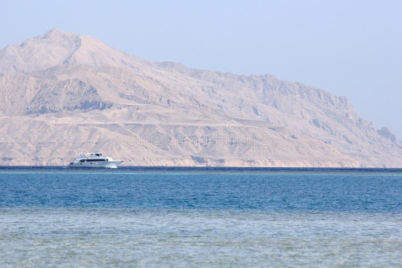 Download Tiran Insel stockfoto. Bild von relax, ägypten, marine - 27726964