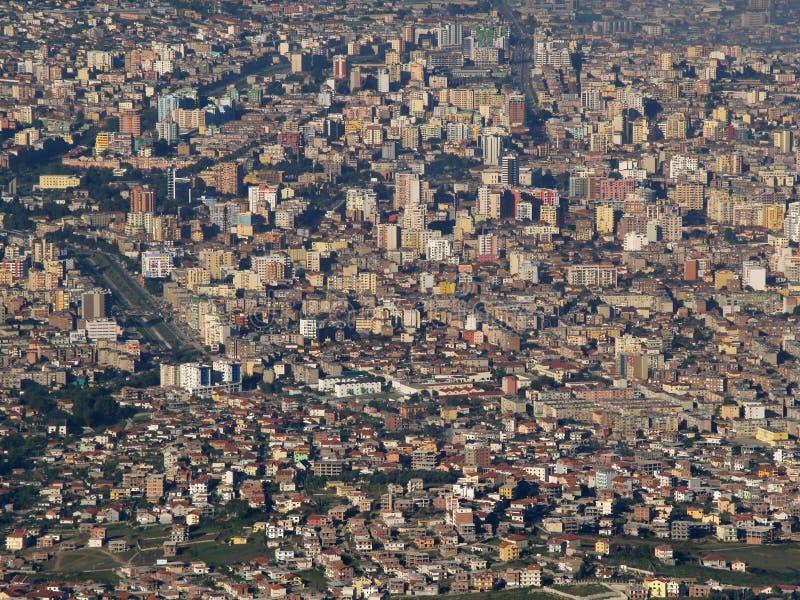 Tirana imagens de stock royalty free