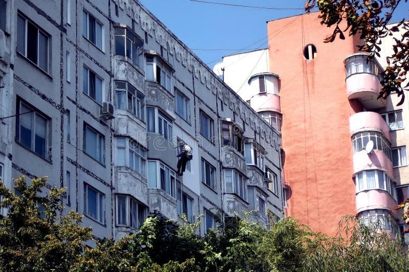 Tiraspol fotografía de archivo libre de regalías