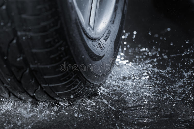 Download Tire stock photo. Image of rubber, splashes, wheel, surface - 24409954