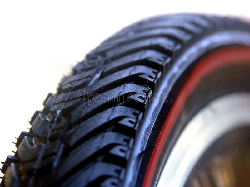 Download Tire stock image. Image of cykle, design, tire, detail - 3077193