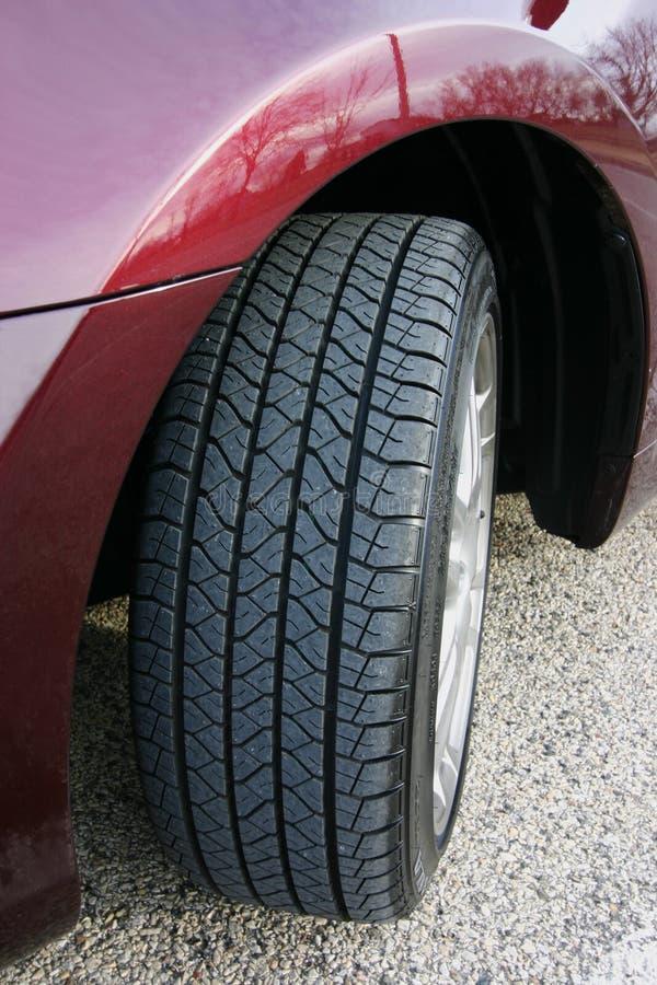 Free Tire Stock Image - 566231