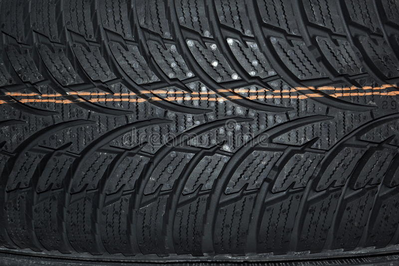 Tire car royalty free stock images