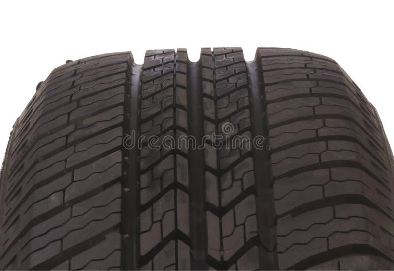 Tire Tread 6 Stock Photography