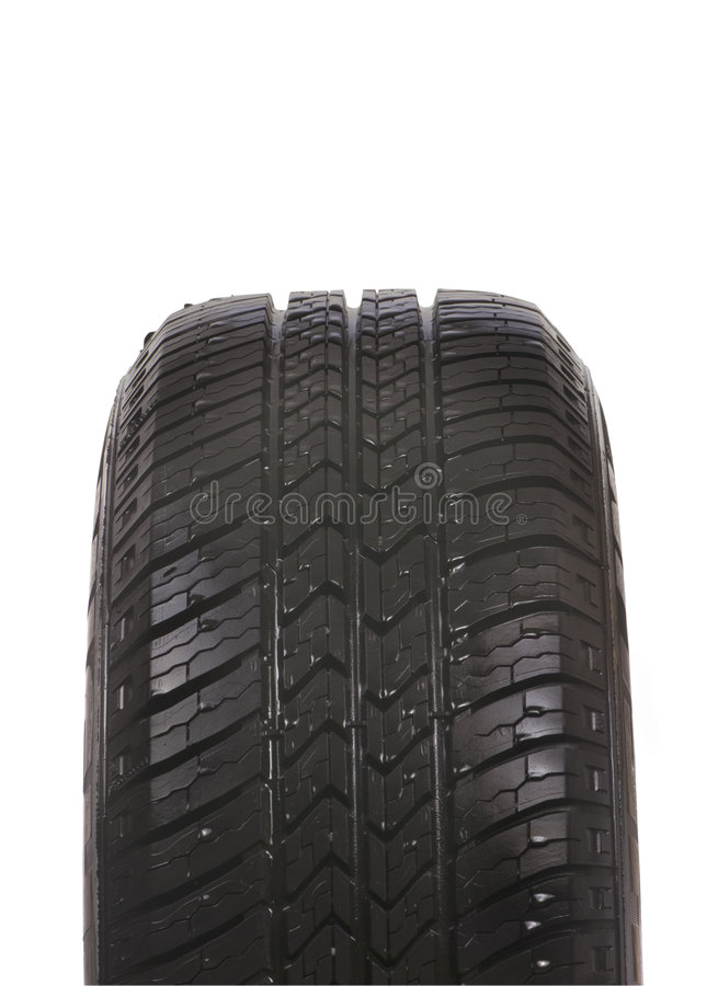 Download Tire Treads 1 Royalty Free Stock Image - Image: 2030096