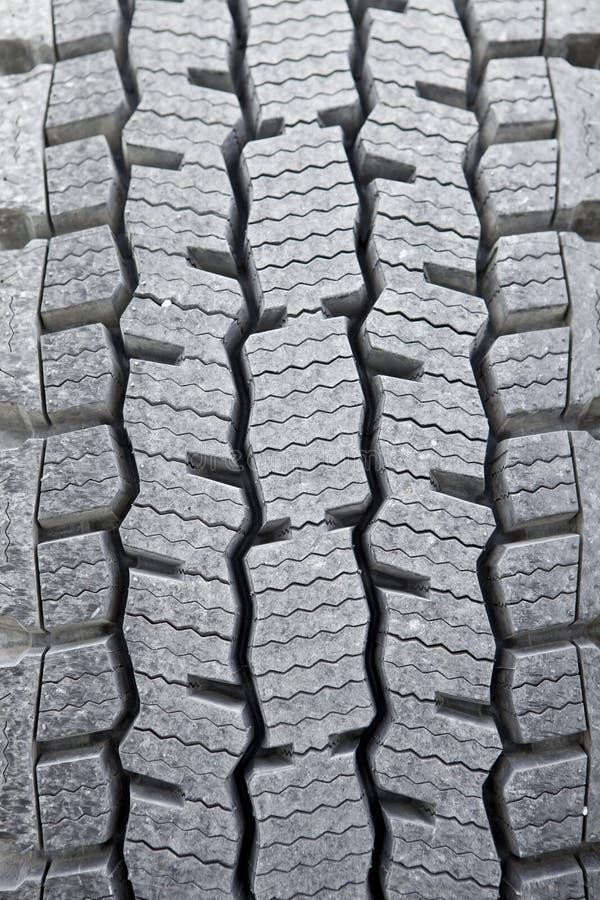 Tire treads stock photo