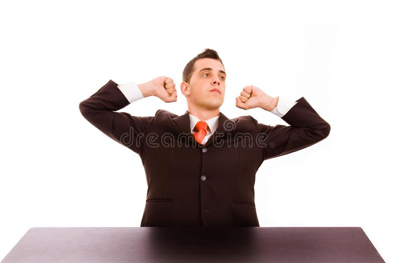 Download Tired stock photo. Image of trouble, company, globalization - 14237986