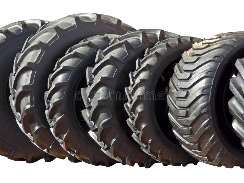Download Tires Royalty Free Stock Images - Image: 20781039