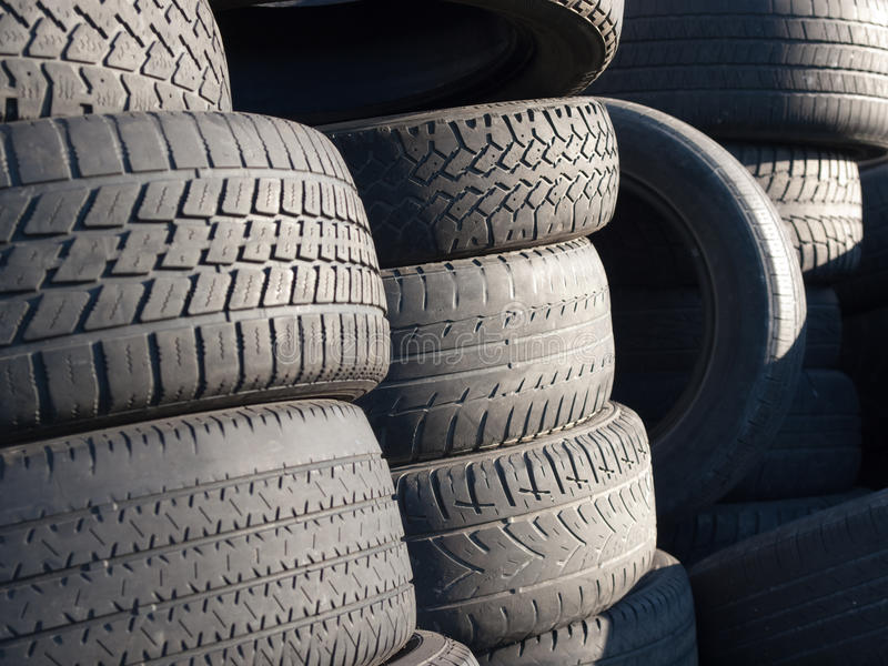 Download Tires Discarded stock photo. Image of rubber, reuse, pile - 11868342