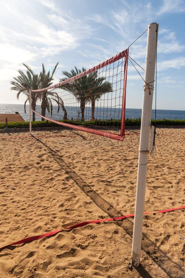 Tiri all'albergo di lusso, lo Sharm el Sheikh, Egitto fotografie stock libere da diritti