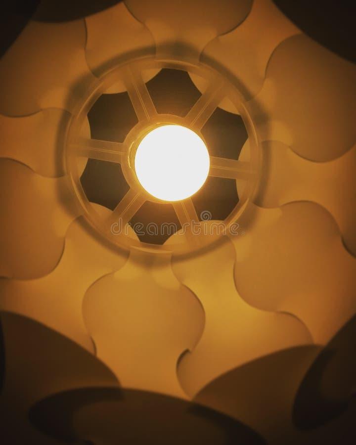 Tiro de las bragas del accesorio de iluminación fotografía de archivo libre de regalías