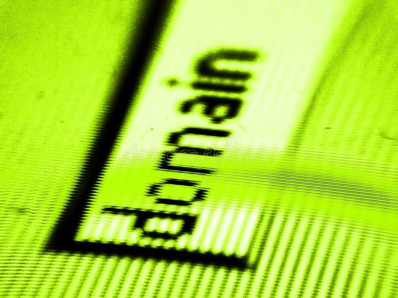 Download Tiro de tela imagem de stock. Imagem de comercial, borrões - 63065