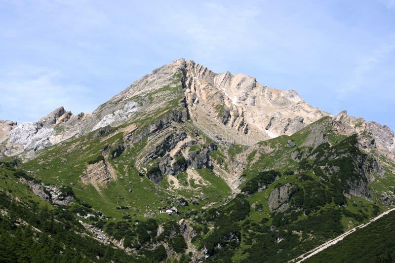 Download Tirol stock photo. Image of travel, vista, muttekopf - 16942562