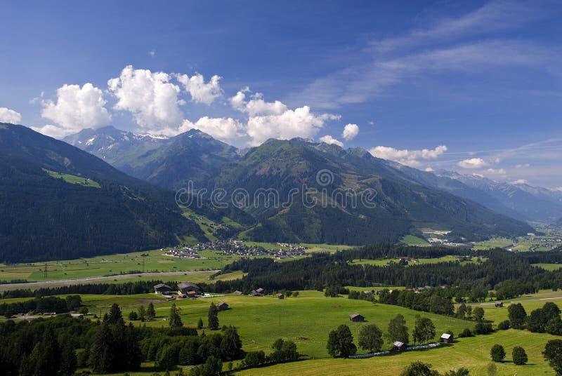 Download Tirol Landscape Stock Photo - Image: 1724220