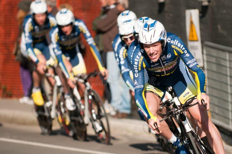Download Tirreno Adriatica 2011 editorial stock image. Image of cyclism - 18724139