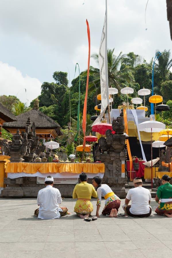 Download Tirta Empul świątynia, Bali 4 Zdjęcie Stock Editorial - Obraz złożonej z azjata, piękno: 57666848