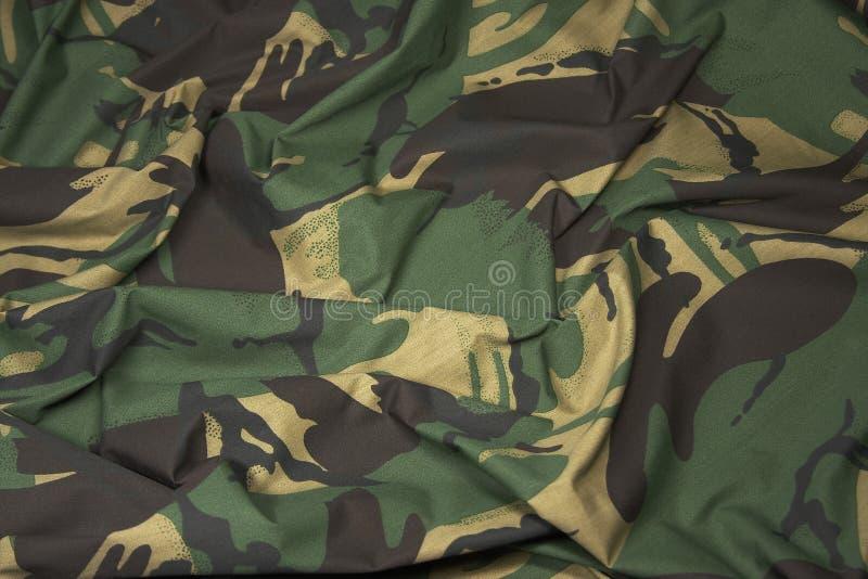 Tissu 1 de camouflage image libre de droits