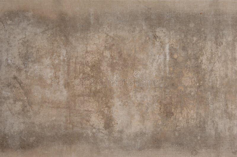 Tissu affligé image libre de droits