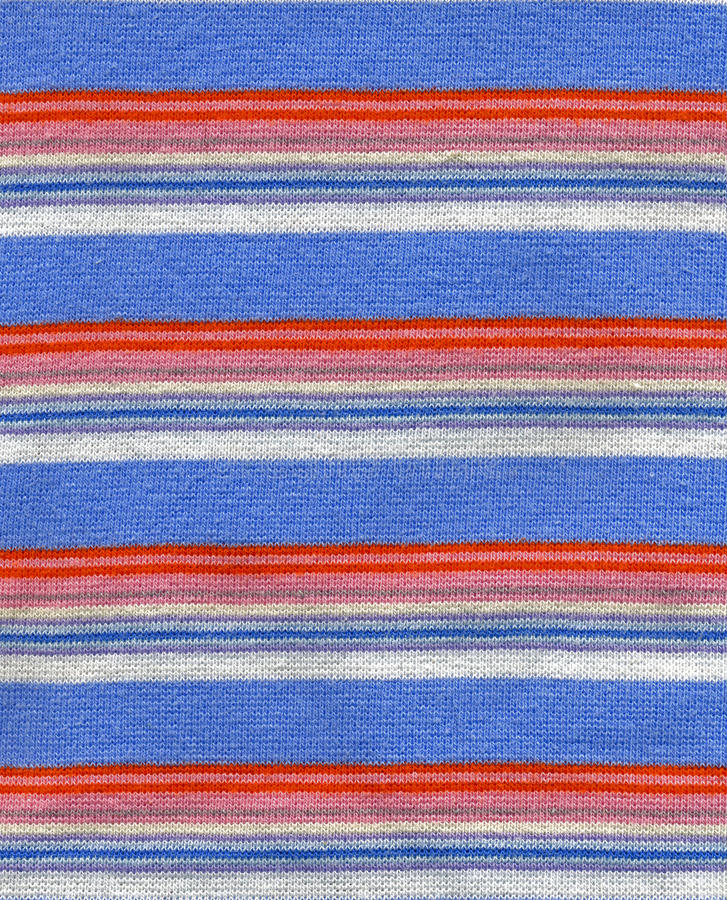Tissu Avec La Texture De Pistes Photos libres de droits