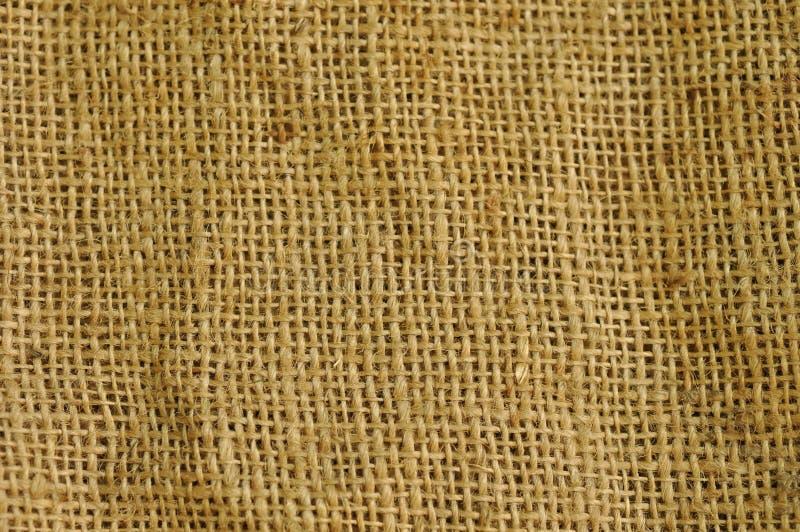 tissu brut de toile de jute photo stock image du couleur mat riau 15251940. Black Bedroom Furniture Sets. Home Design Ideas