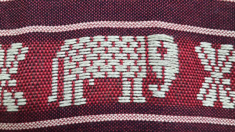 Tissu Chang, Asie thaïlandaise Thaïlande d'éléphant image stock