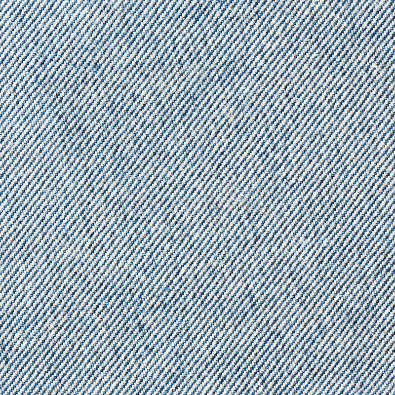 Tissu de blue-jean ou de denim à l'envers image libre de droits