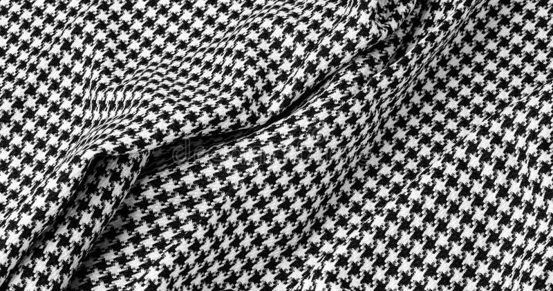 Tissu de tissu comme texture de fond photos stock