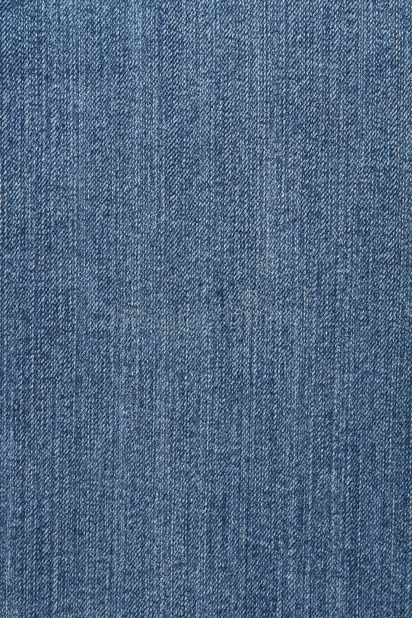 Tissu de denim photo libre de droits