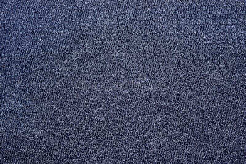 Tissu de jeans photo libre de droits