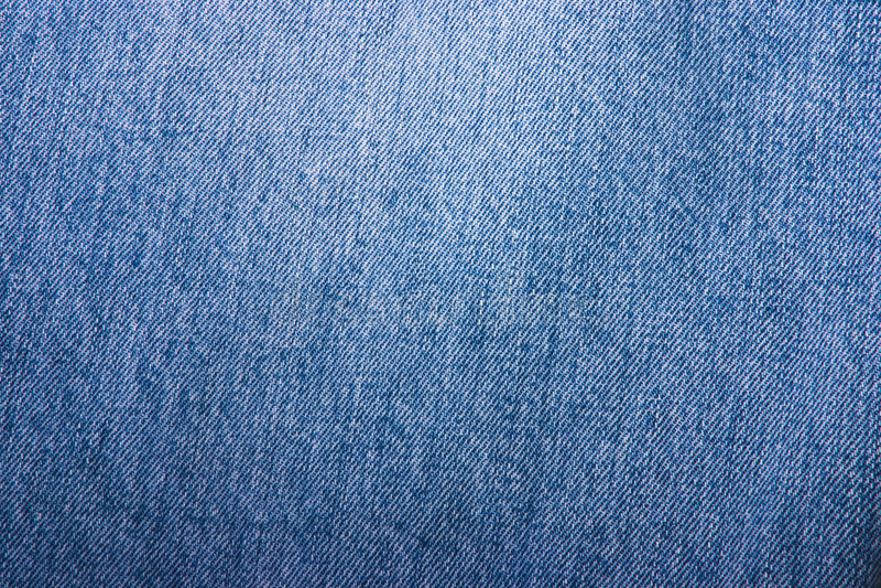 Tissu de jeans image libre de droits