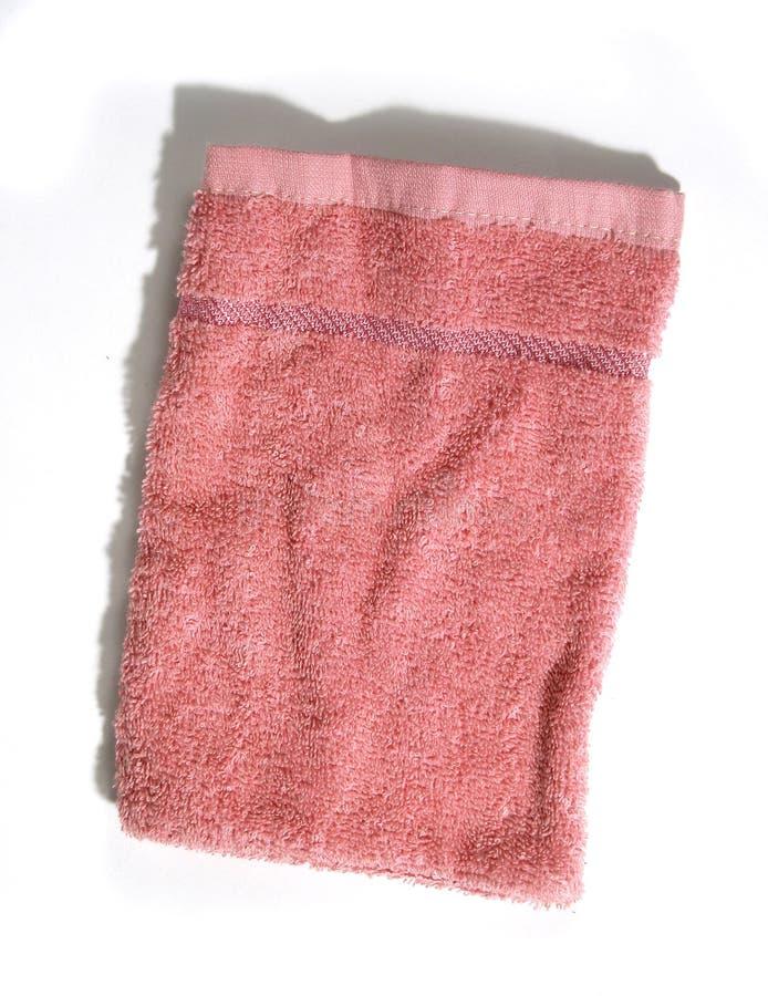 Tissu de lavage photo libre de droits