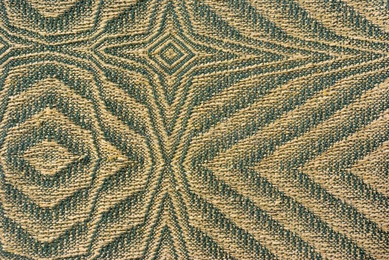 Tissu de lin textile photo stock